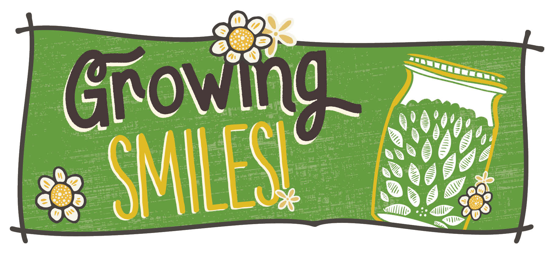 Growing Smiles monthly contest