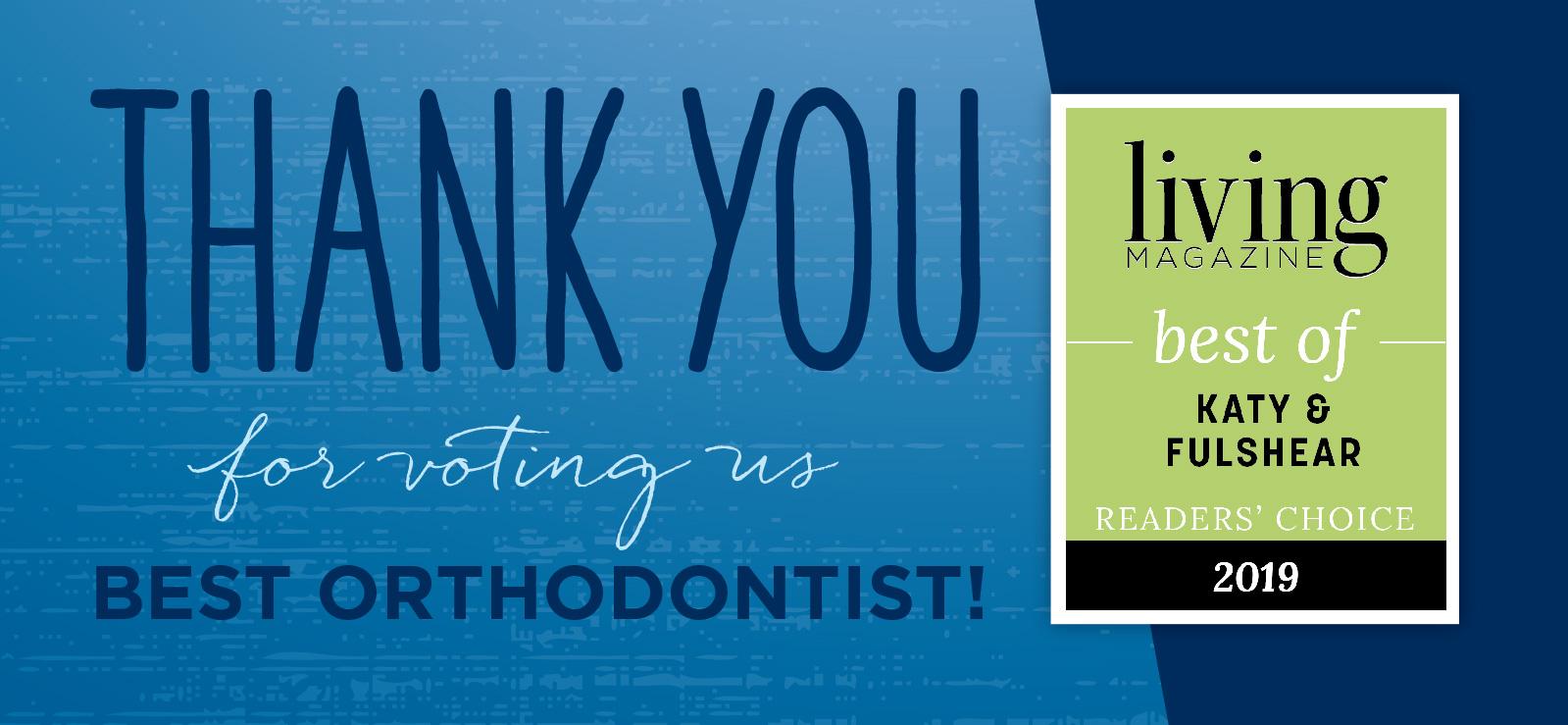 best orthodontist in katy
