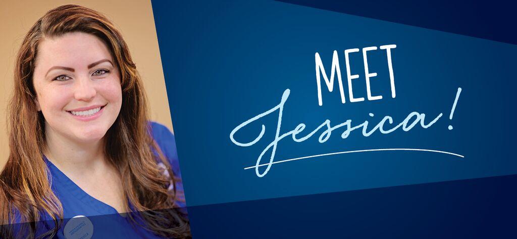 Meet Jessica!