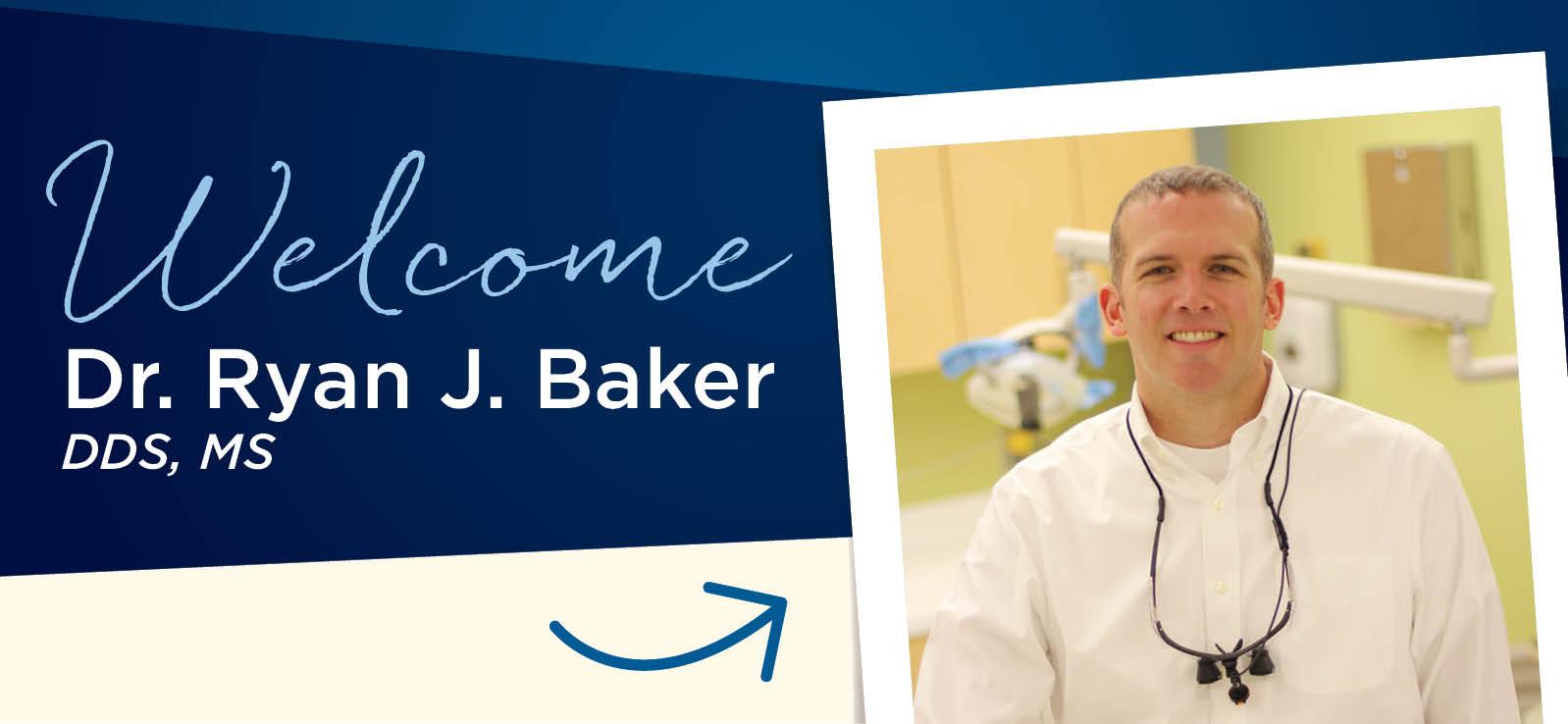 Dr. Ryan Baker
