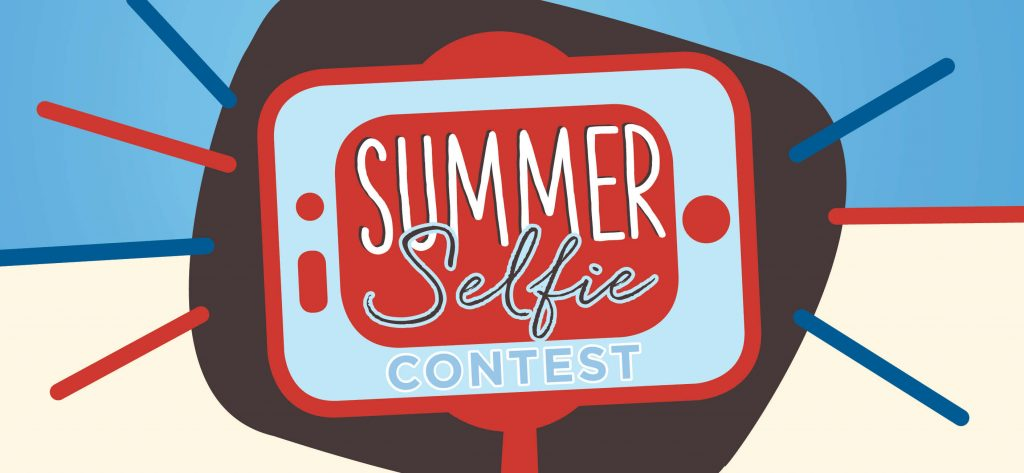 Summer Contest Post a Selfie in your Hanis Orthodontics Swag