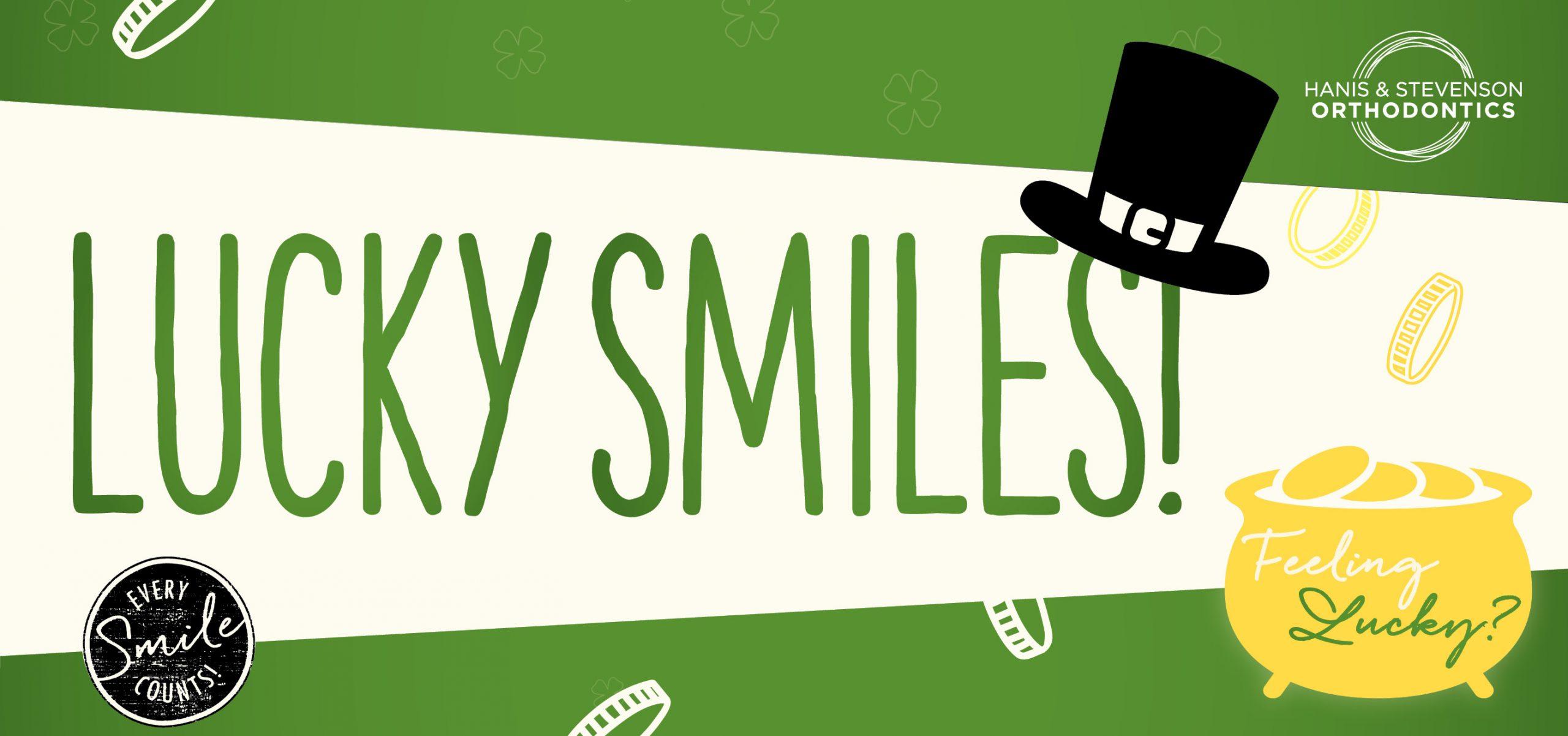 Lucky Smiles
