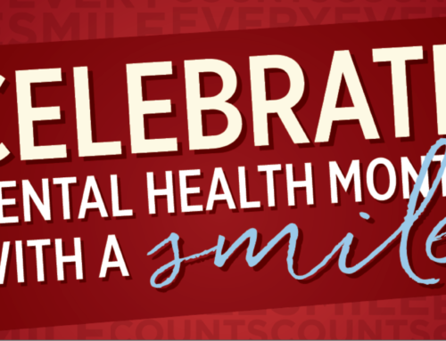 Celebrate your Dental Health!